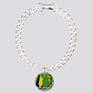 TOUCAN be Good...Three Can Be Better!! Bracelet