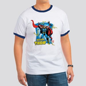 Mighty Thor Ringer T