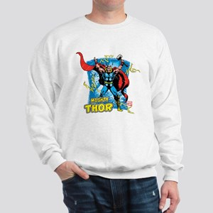 Mighty Thor Sweatshirt