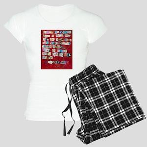 cindy lam harvey milk-page-001 Pajamas