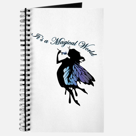 Its a Magical World Journal