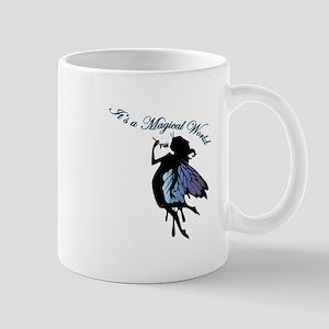 Its a Magical World Mugs
