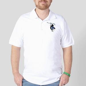 Its a Magical World Golf Shirt
