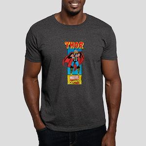 Thor Masthead Dark T-Shirt