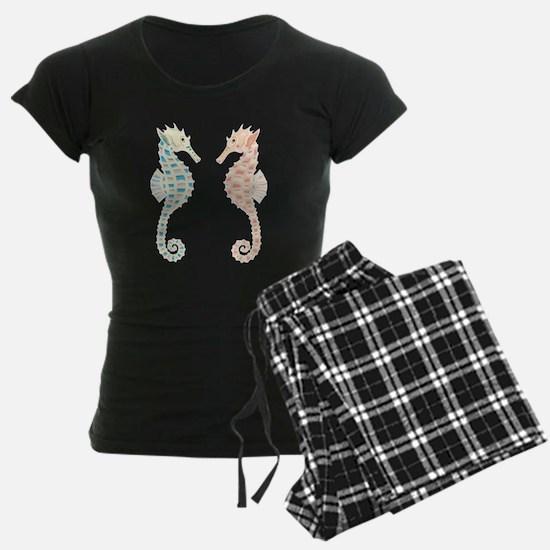 Seahorses Pajamas