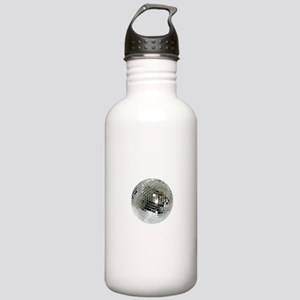 Spazzoid Disco Ball Stainless Water Bottle 1.0l