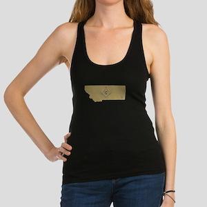 The Freemason Montana Shirt With Masonic Tank Top