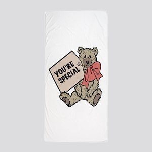 Youre Special Beach Towel
