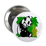 Mommy & Baby Panda Button
