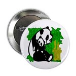 Mommy & Baby Panda Button (10 pk)