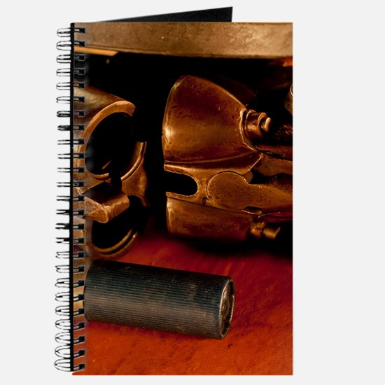 Shooting Clays Journal