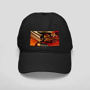 Shooting Clays Black Cap