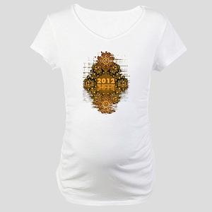 AWAKENING 2012 Maternity T-Shirt