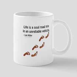 Soul Road Trip Mugs