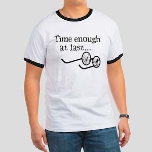 Time Enough At Last Ringer T