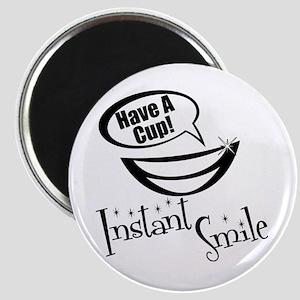 Instant Smile Magnet