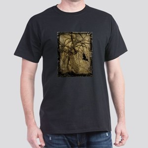 Twisted Gothic Tree T-Shirt