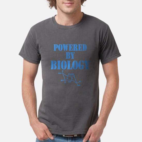 Powered By Biology T-Shirt