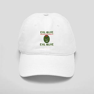 Evil Olive Palindrome Cap