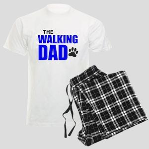 The Walking Dad Men's Light Pajamas