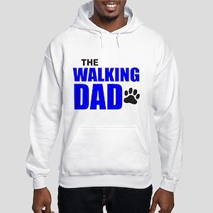 The Walking Dad Hooded Sweatshirt