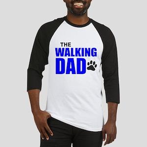 The Walking Dad Baseball Jersey