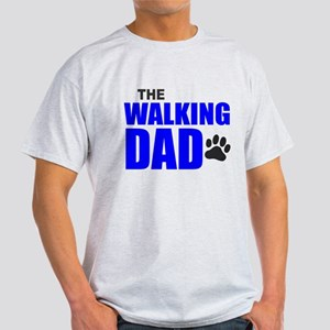 The Walking Dad Light T-Shirt