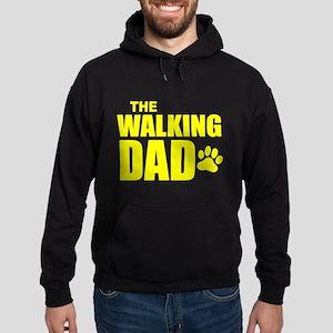 The Walking Dad Hoodie (dark)