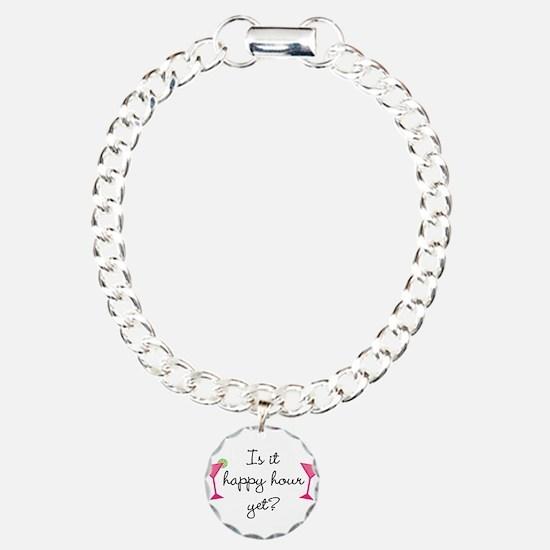 Happy Hour Yet? Bracelet