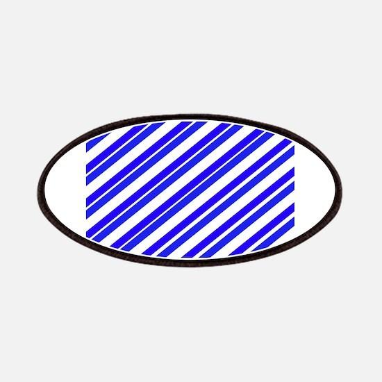 Team Colors 4...Blue Patch