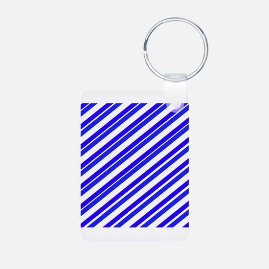 Team Colors 4...Blue Keychains