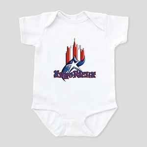 NuyoRican Infant Bodysuit
