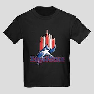 NuyoRican Kids Dark T-Shirt