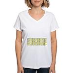 Surprise Package! Women's V-Neck T-Shirt