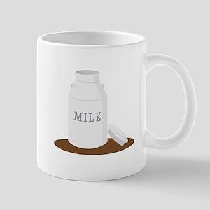 Farm Milk Mugs