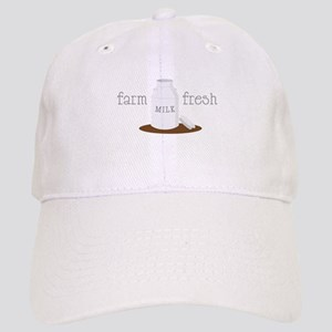 Farm Fresh Baseball Cap