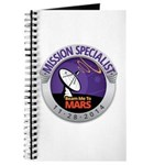 Mission Specialist Journal