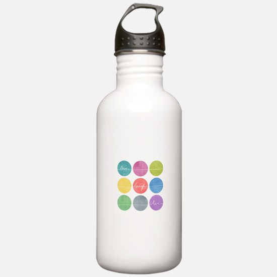 Unique Hipster teen Water Bottle