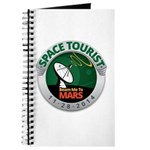 Space Tourist Journal