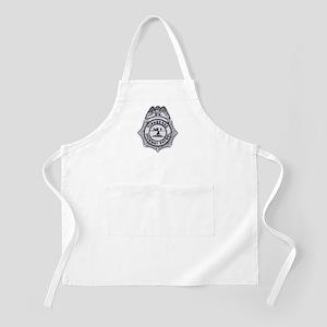 Tennessee Highway Patrol BBQ Apron