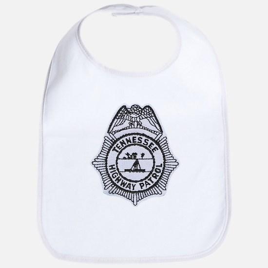 Tennessee Highway Patrol Bib