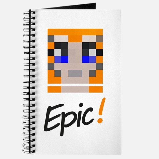 Epic! Journal