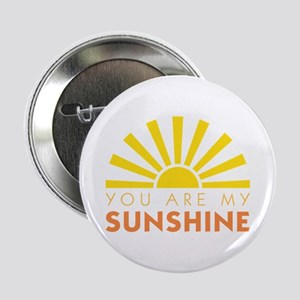 """My Sunshine 2.25"""" Button"""
