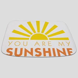 My Sunshine Bathmat