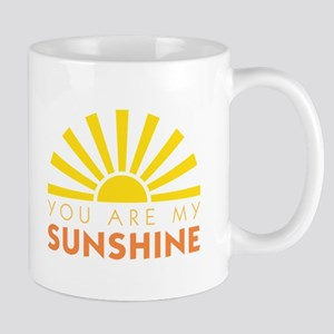 My Sunshine Mugs