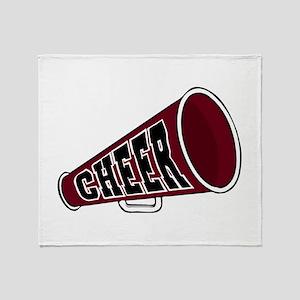 32220850CRIM Throw Blanket