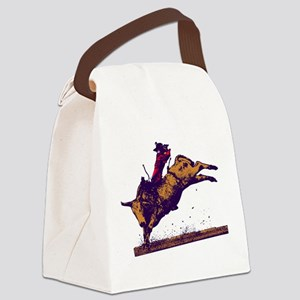 2113930 Canvas Lunch Bag