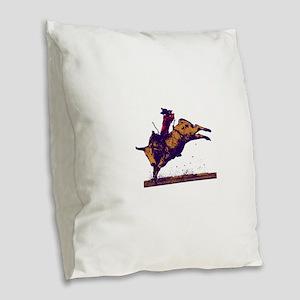 2113930 Burlap Throw Pillow