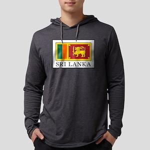 Sri Lanka Long Sleeve T-Shirt