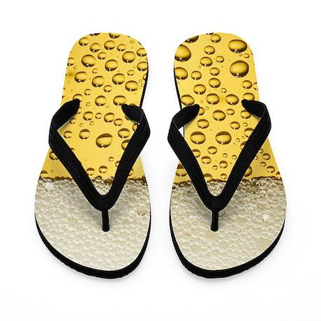 CafePress   Bride And Groom   Flip Flops  Funny Thong Sandals  Beach Sandals   NBS4L064A